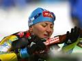 Новый успех. Валя Семеренко выиграла бронзу на чемпионате мира