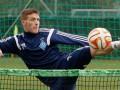 Новичок Динамо пообещал до конца сезона забить пять голов