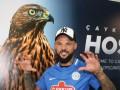 Морозюк забил дебютный гол за Ризеспор в Кубке Турции