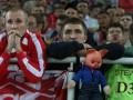 УЕФА арестовал деньги на счету московского Спартака