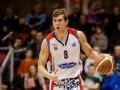 Российский баскетболист утонул в Крыму