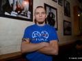 Бокс: Непобедимый украинец Редкач вернется на ринг 9 января
