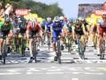 Гавирия выиграл уже второй этап на Тур де Франс 2018