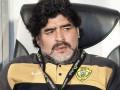 Marca: Марадона будет прооперирован в Дубае