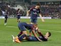 ПСЖ в седьмой раз подряд стал чемпионом Франции