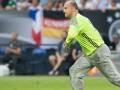 Легендарный венгерский вратарь Габор Кирай завершил карьеру в сборной