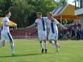 Украина U-21 уступила одногодкам из Финляндии в финале Мемориала Лобановского
