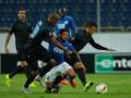 Днепр на последней секунде матча отбирает победу у Лацио