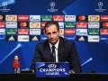 Аллегри: Барселона с нулем голов в двух матчах - это что-то почти неслыханное