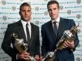 Футболиста Тоттенхэма назвали лучшим молодим игроком АПЛ