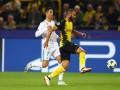 Боруссия Д – Реал Мадрид 1:3 видео голов и обзор матча Лиги чемпионов