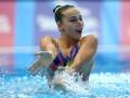 Украина выиграла десятую медаль объединенного чемпионата Европы