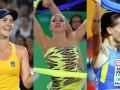 Выбери лучшую спортсменку 2016 года в Украине