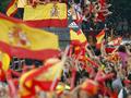 Мадрид встречает героев