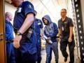 Игрок сборной Ганы сядет в тюрьму за изнасилование 14-летней девочки