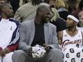 NBA: Шакил О'Нил пропустит шестую игру подряд