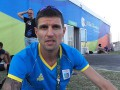 Титулованный украинский легкоатлет подозревается в употреблении допинга