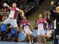 Гандбол: Запорожский Мотор добыл важную победу в Лиге чемпионов