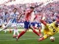 Атлетико обыграл Леганес, Лунин отразил пенальти