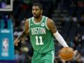 НБА: крутейший финт Ирвинга – в пятерке лучших моментов дня