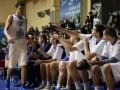 Баскетбол: Говерла потерпела два поражения за два дня