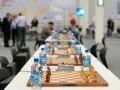 На шахматной Олимпиаде скончалось два спортсмена