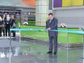 Состоялось торжественное открытие терминала D аэропорта Борисполь