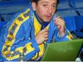 В киевском Дворце Спорта погиб известный журналист