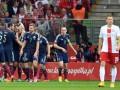 Польша - Шотландия 2:2. Видео голов матча отбора на Евро-2016