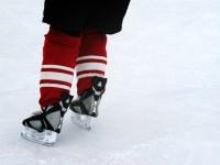 Какие бывают виды коньков для хоккея (ВИДЕО)