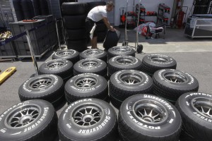 McLaren готовится