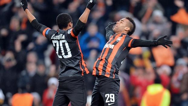 Коста и Тейшейра имеют предложения от других клубов