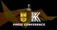 Арис - Колос: видео онлайн-трансляция пресс-конференции