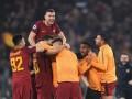 Болельщик по ошибке поставил на победу Ромы над Барселоной и выиграл огромную сумму
