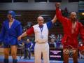 Украинские самбисты завоевали 19 медалей на чемпионате Европы