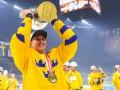 Швеция - Швейцария 3:2 Б видео шайб и обзор матча ЧМ-2018 по хоккею