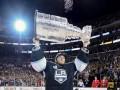 Фотогалерея: Все могут Короли. Los Angeles Kings - обладатели Stanley Cup