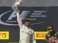 Формула-1: Хэмилтон выигрывает в Венгрии и становится лидером чемпионата