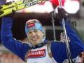 Украинский биатлонист: В Сочи для спортсменов условия великолепные