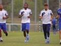 Мбокани не тренируется с Динамо - источник