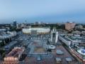 Арест имущества НСК Олимпийский на работу стадиона не повлияет