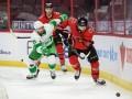 NHL: Оттава перестреляла Торонто, Миннесота разгромила Аризону