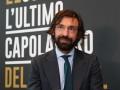 Легендарный Пирло войдет в тренерский штаб сборной Италии - СМИ
