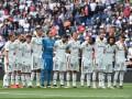 Реал представил уникальную форму для тренировок