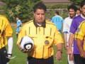 В США арбитр впал в кому после нападения 17-летнего футболиста