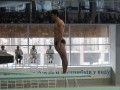 Прыжки в воду задают тон развития украинского спорта