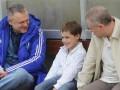 Григорий Суркис: Надеюсь, мой сын не станет футболистом