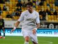 Колос исключил Селезнева из заявки на вторую половину сезона в УПЛ