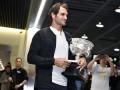 Федерер: Если мой организм выдержит до июля, будет прекрасно