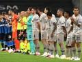Каштру выставил против Интера тот же состав, что и против Реала